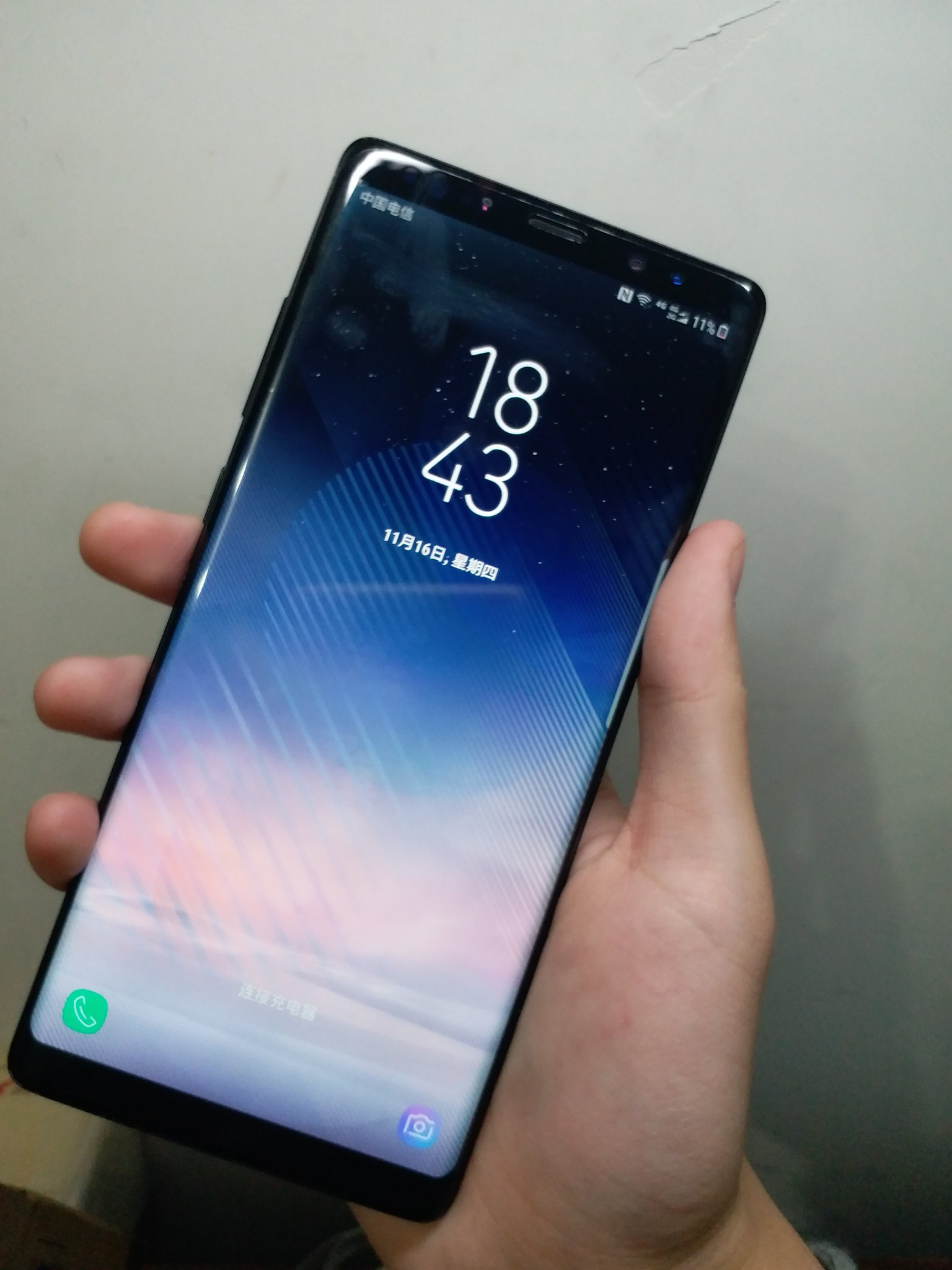 Samsung Galaxy A8 2018 A8 Plus 2018 Are Rebranded