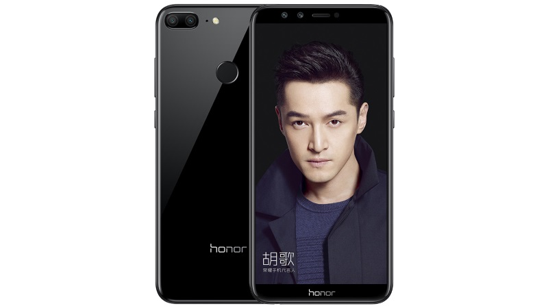 new arrival c8c9d 1978e Huawei Honor 9 Lite