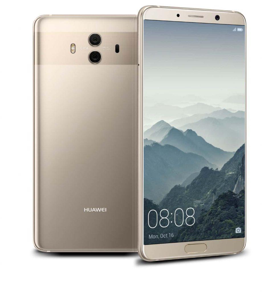 Huawei Mate 10 -1