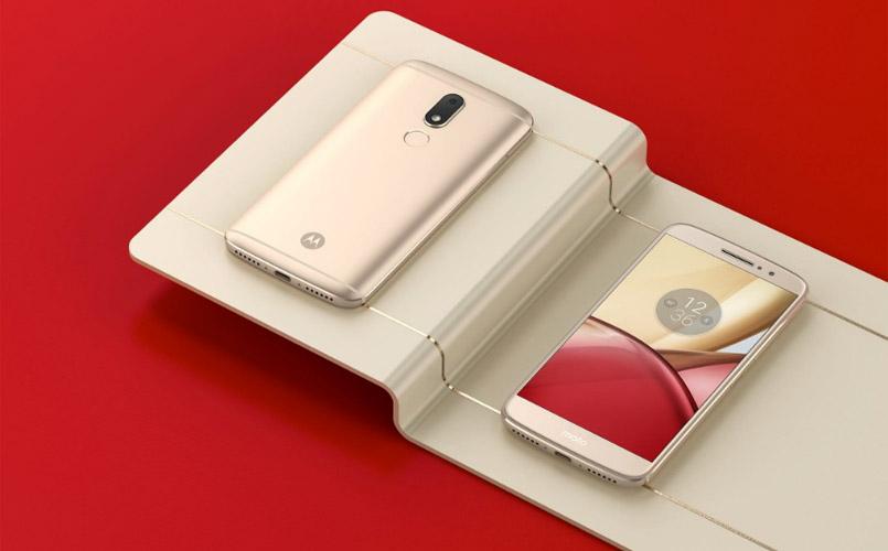 Motorola Moto M GearBest Coupon Code