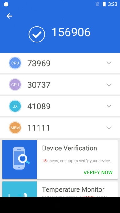 Upcoming Helio P70 Records Impressive Score on AnTuTu