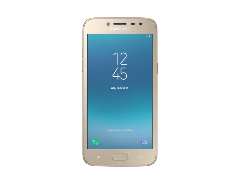 Samsung Galaxy J2 Pro Gold