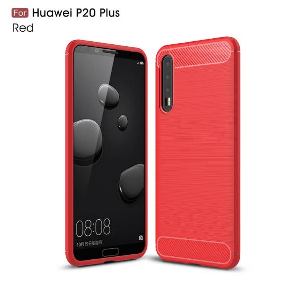 HUawei P20 Plus Case Renders 3