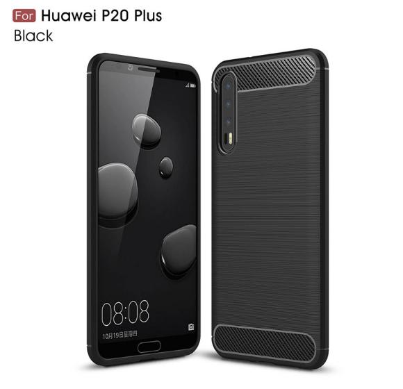 Huawei P20 Plus Case Renders 4