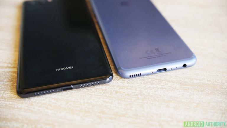 Huawei P20 Prototype