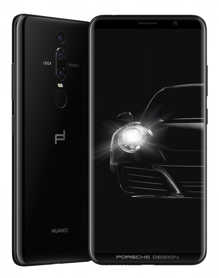 Porsche Design Huawei Mate RS 2