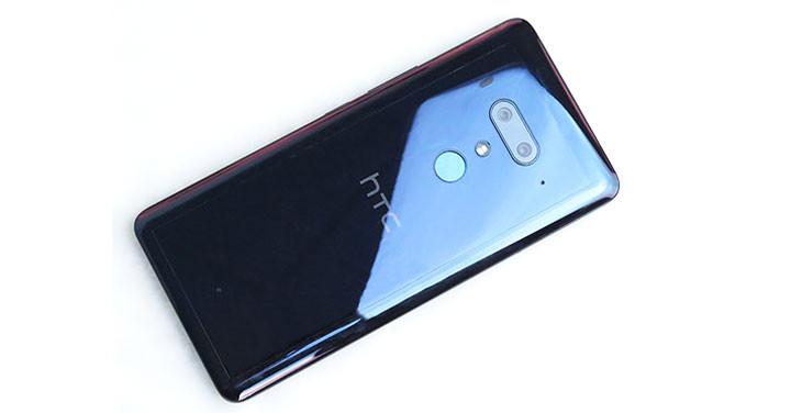 HTC U12+ Leaked Photo 2