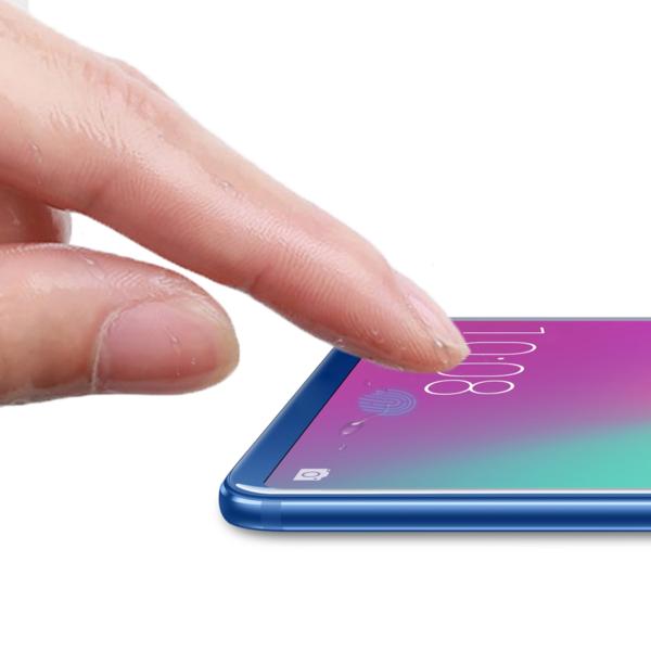 Honor 10 Under DIsplay Fingerprint Scanner