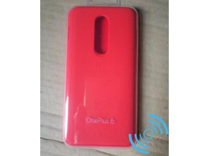 OnePlus 6 case image