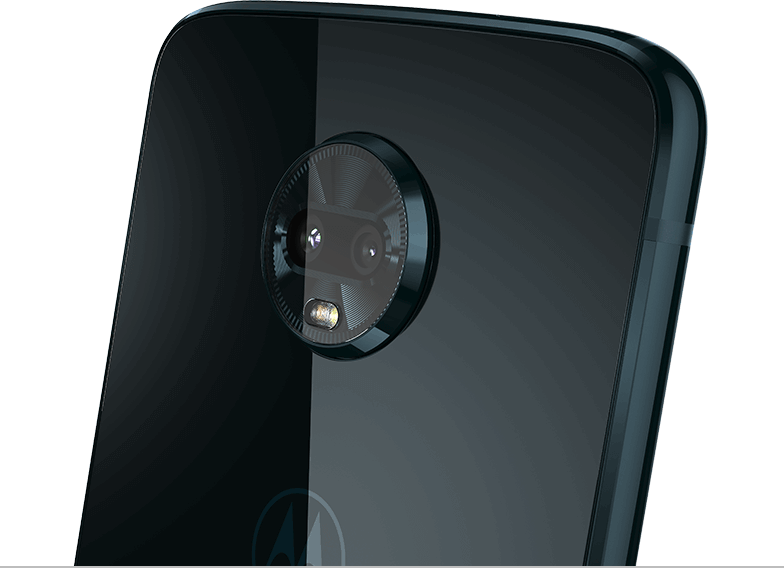 Moto Z3 Play Official Renders