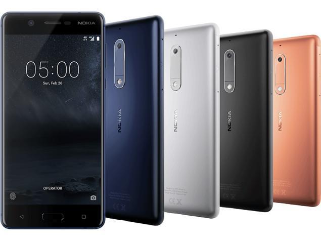 Nokia 5_