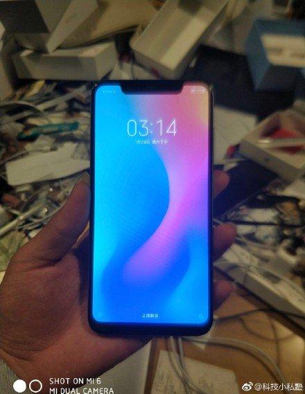 Xiaomi Mi 7 Leaked Photos 1