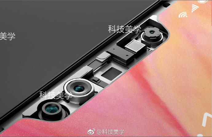 Xiaomi Mi 8 3D Face Recognition