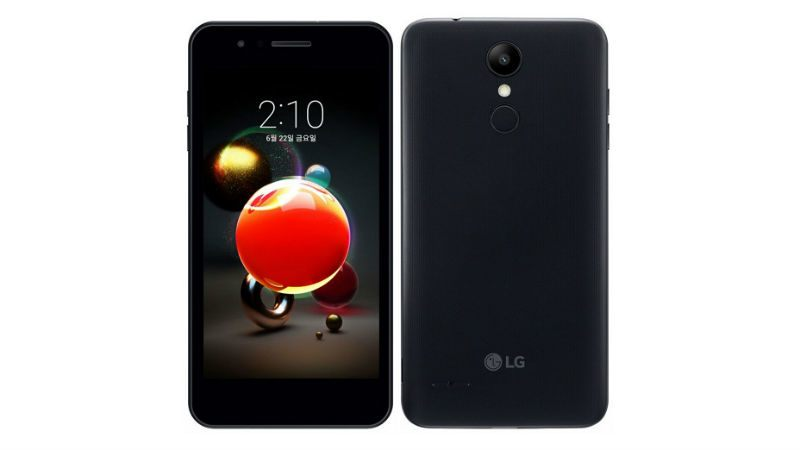 LG-X2 (2018)