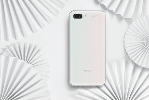 Honor 10 GT White