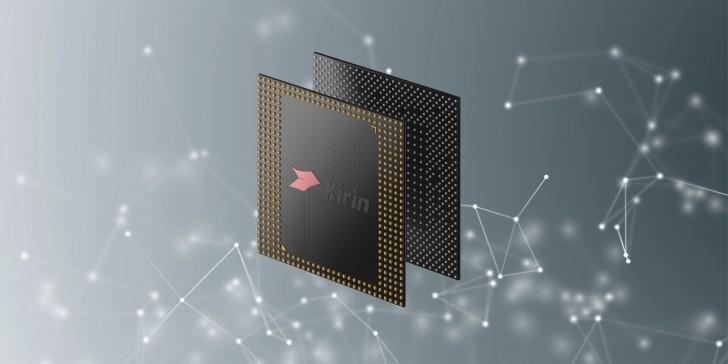 Huawei-HiSilicon-Kirin-980