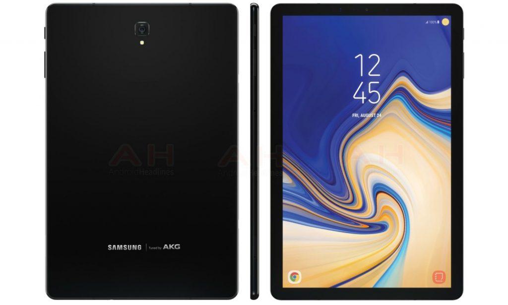 Samsung-Galaxy-Tab-S4-