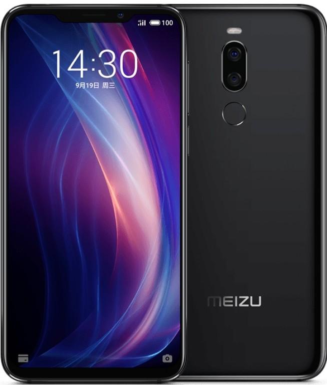 Meizu X8 Black