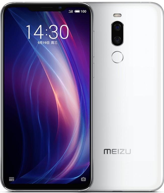 Meizu X8 White