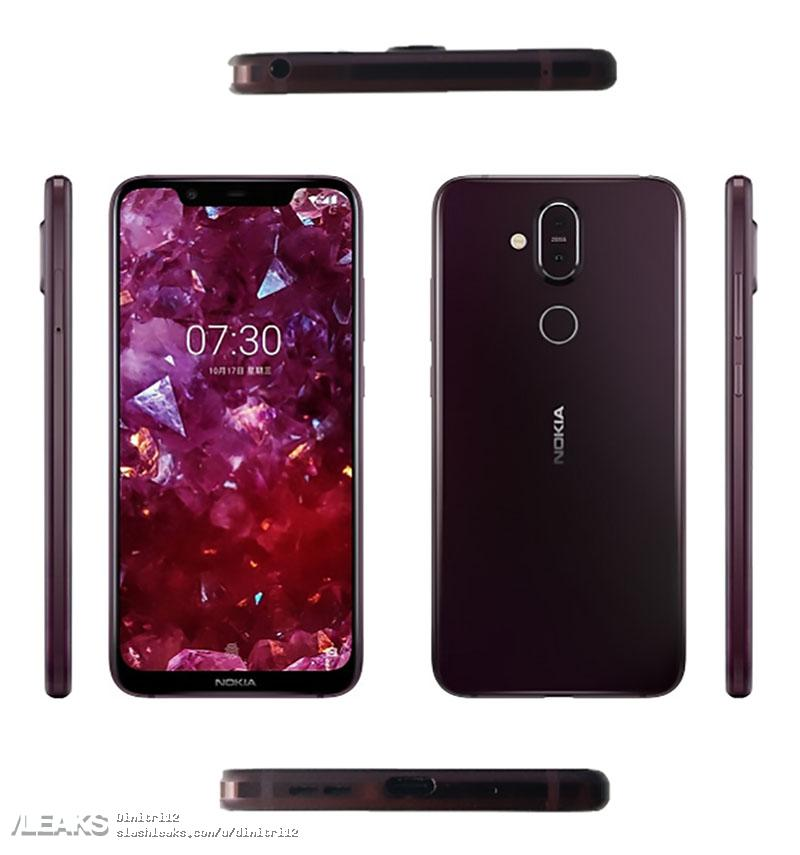 Nokia X7 specs and pricing