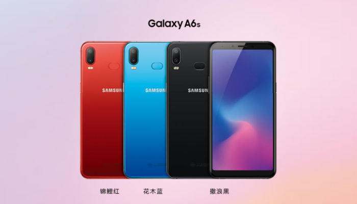 Samsung Galaxy A6s_2