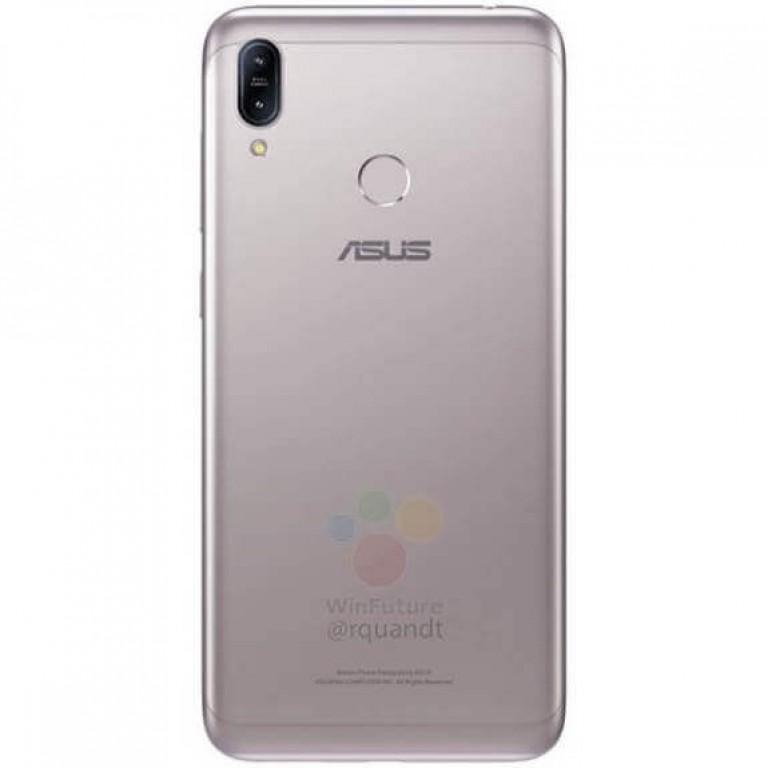 Asus ZenFone Max M2 press render_