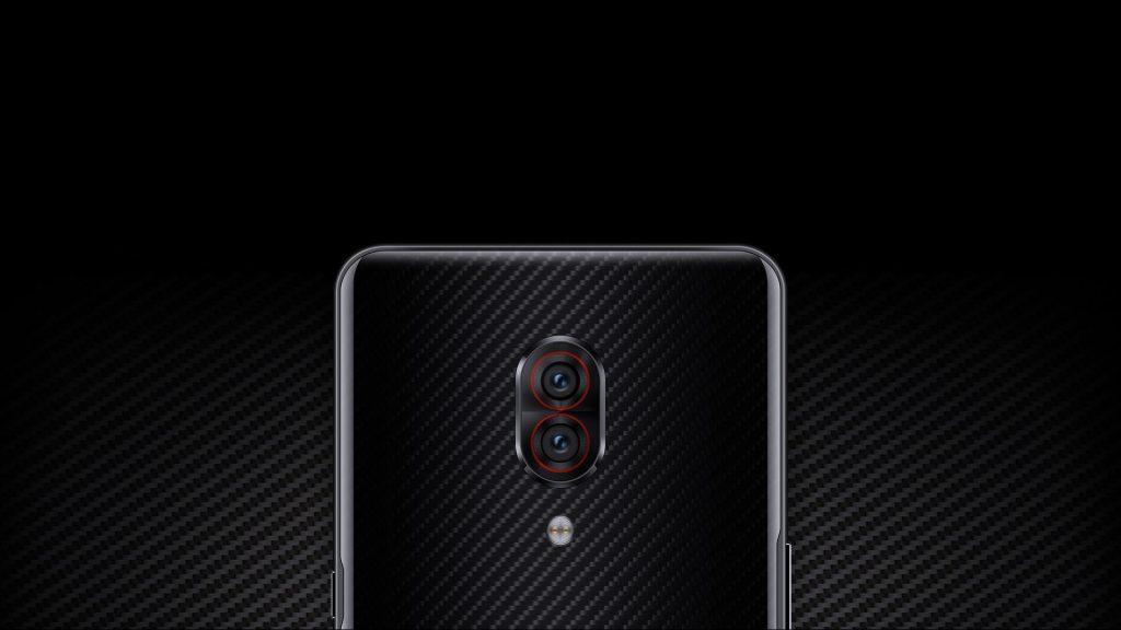 Lenovo Z5 Pro GT Snapdragon 855 Camera