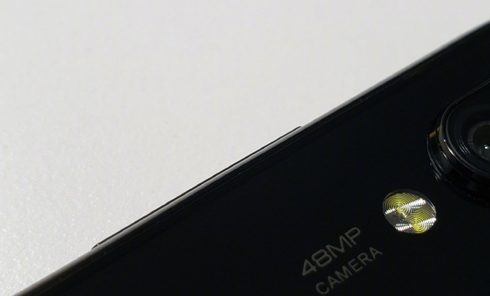 Mystery Xiaomi Phone with 48-megapixel camera