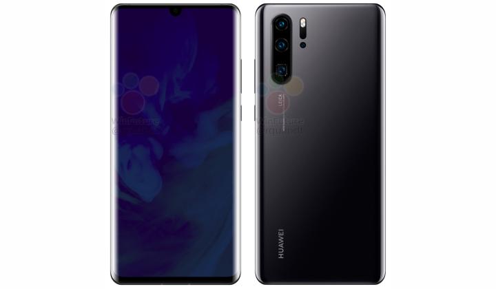 Huawei-P30-Pro-Black-