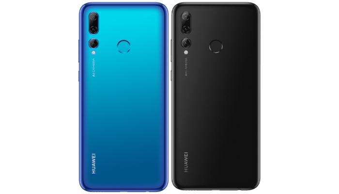 Huawei Y Smart+ 2019