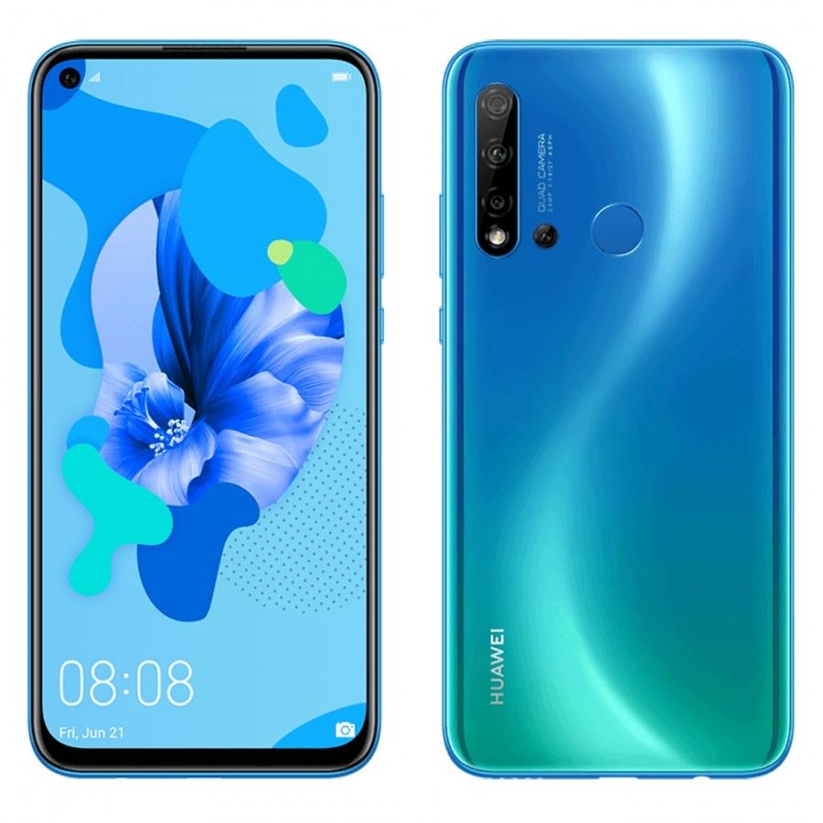 Huawei P20 Lite (2019) is Official in Europe - Playfuldroid!