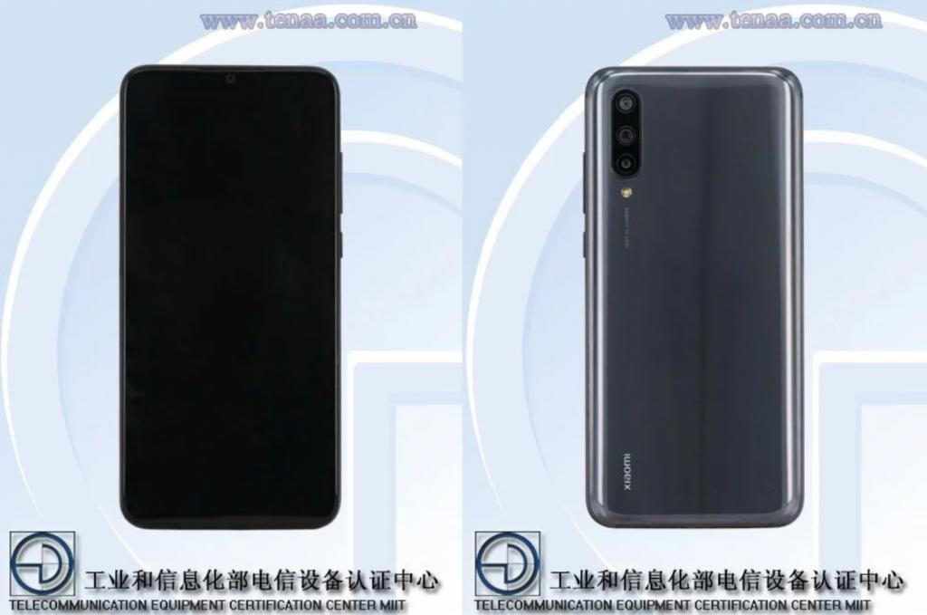 Xiaomi M11904F3BC
