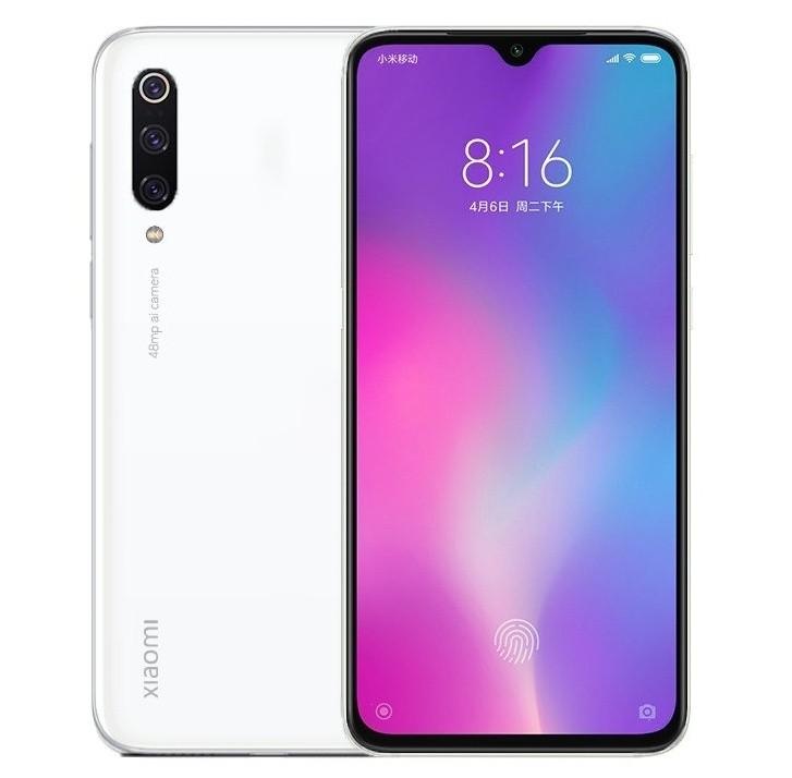 Xiaomi Mi CC9e Leaked Image