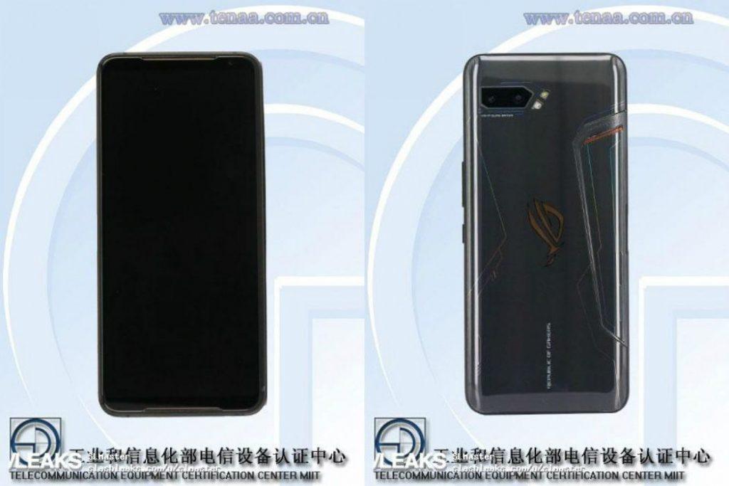 ASUS-ROG-Phone-2-TENAA