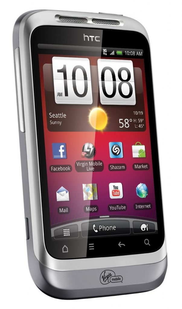 HTC Wildfire E with 5 45-inch Display and Unisoc Chipset Could be in