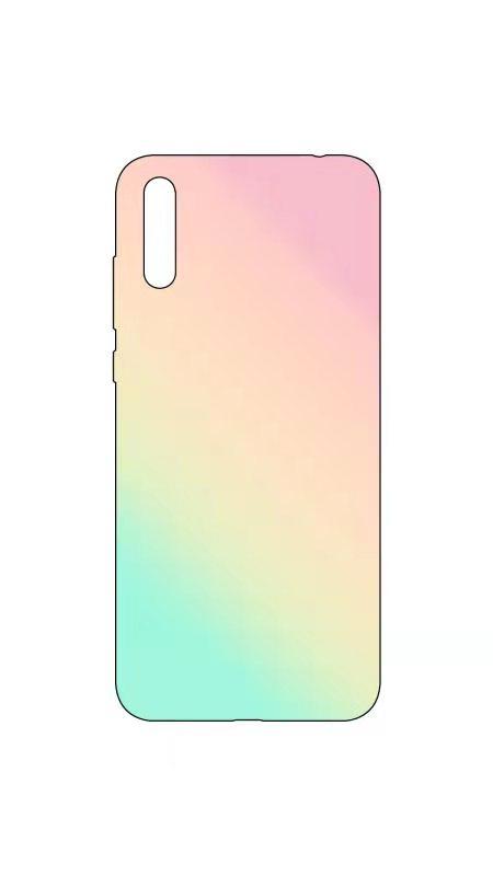 Honor 20 Lite Design Prototype