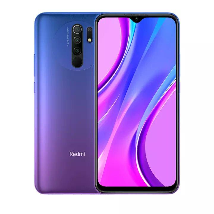 Redmi 9 Purple