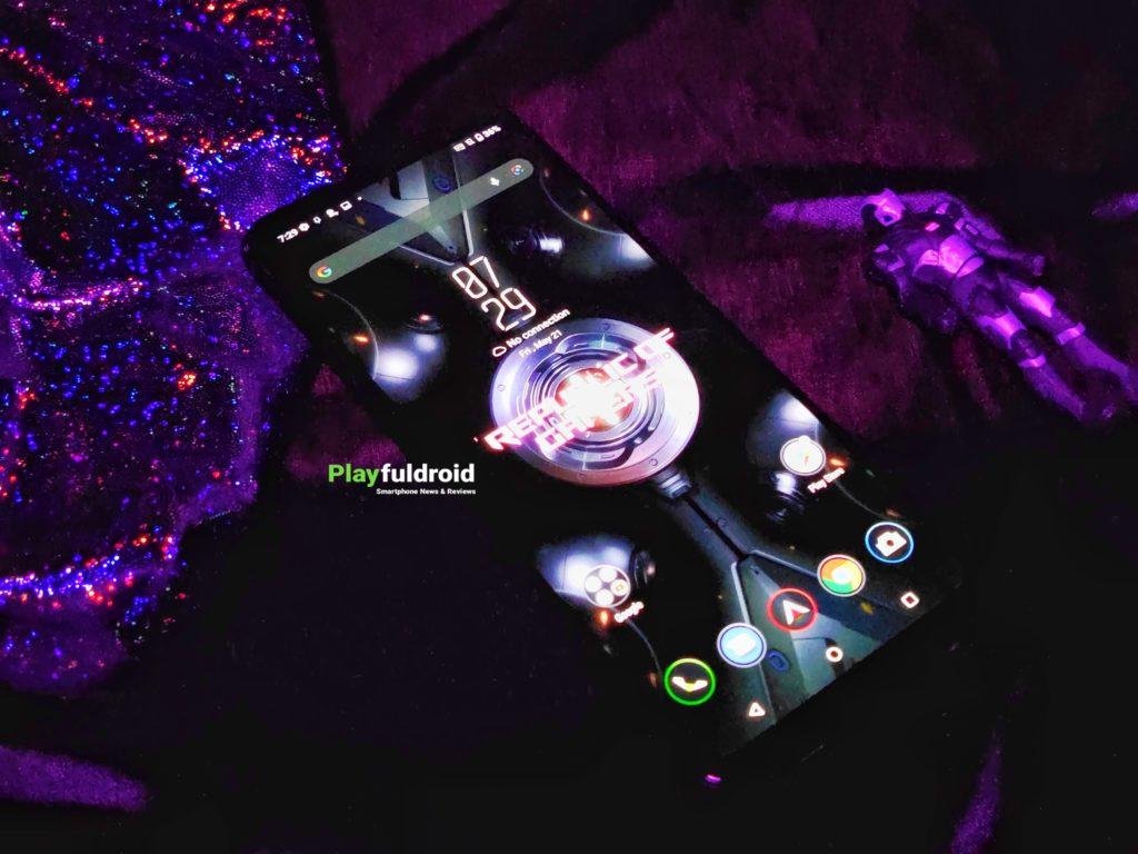 ASUS ROG Phone 5 Design -6