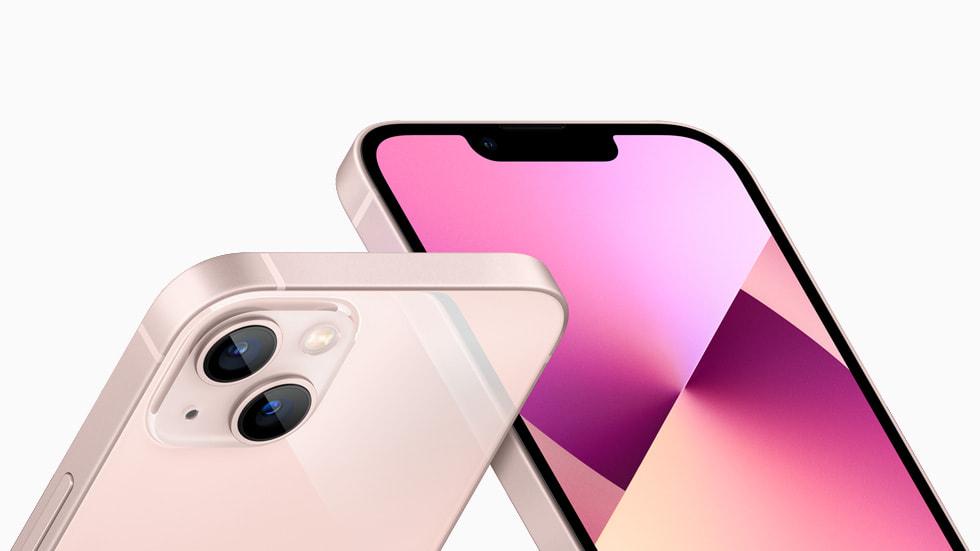 Apple iPhone 13 Render -1