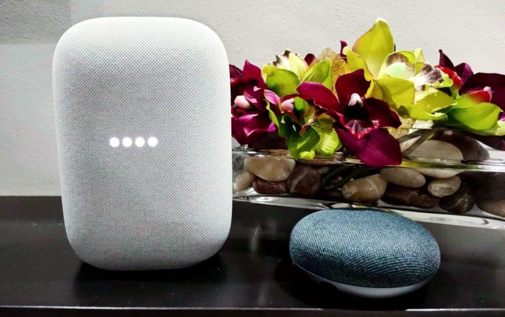 Google Nest Audio & Google Nest Mini