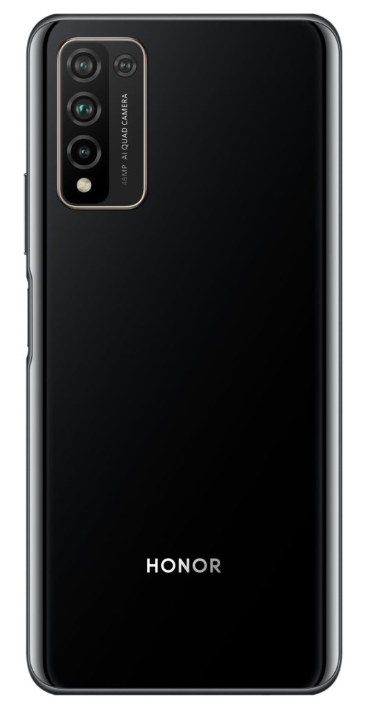 Honor 10X Lite Black