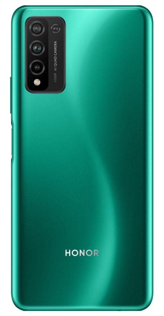 Honor 10X Lite Green