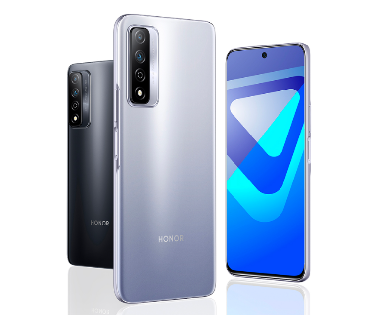 Honor Play 5T Pro Render -1
