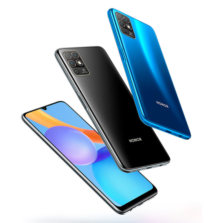 Honor Play5 Vitality Edition Render -1