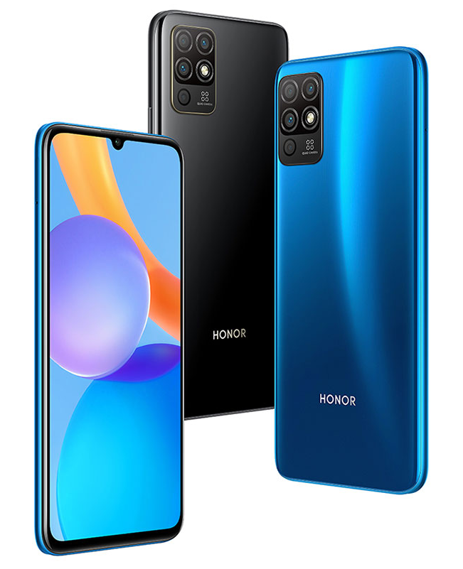 Honor Play5 Vitality Edition Render -3