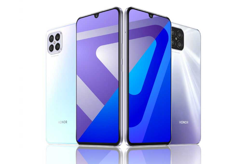 Honor Play5 launch