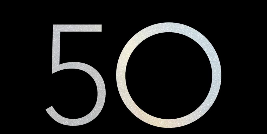 Honor 50 series teaser
