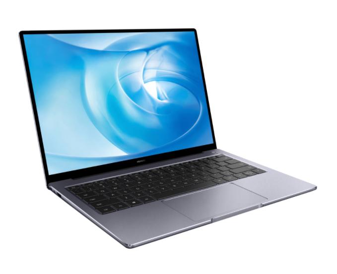 Huawei MateBook 14 2020 AMD -3