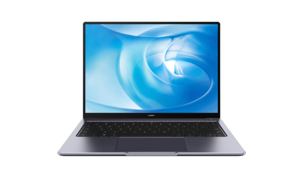 Huawei MateBook 14 2020 AMD -4