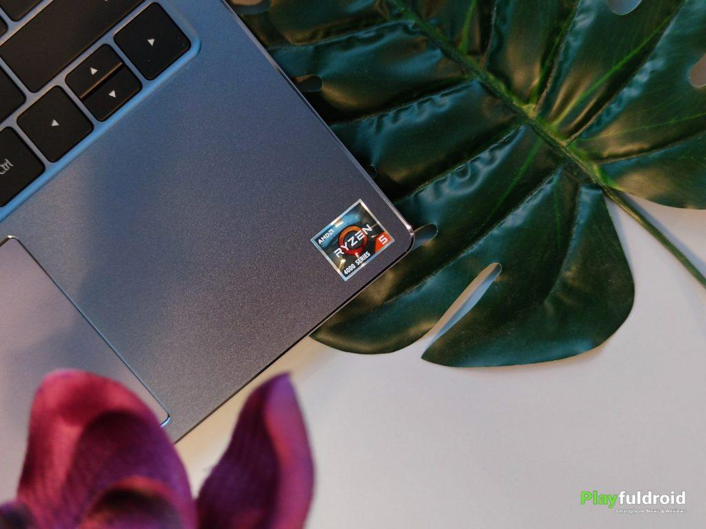 Huawei MateBook 14 2020 AMD AMD Ryzen 4600H